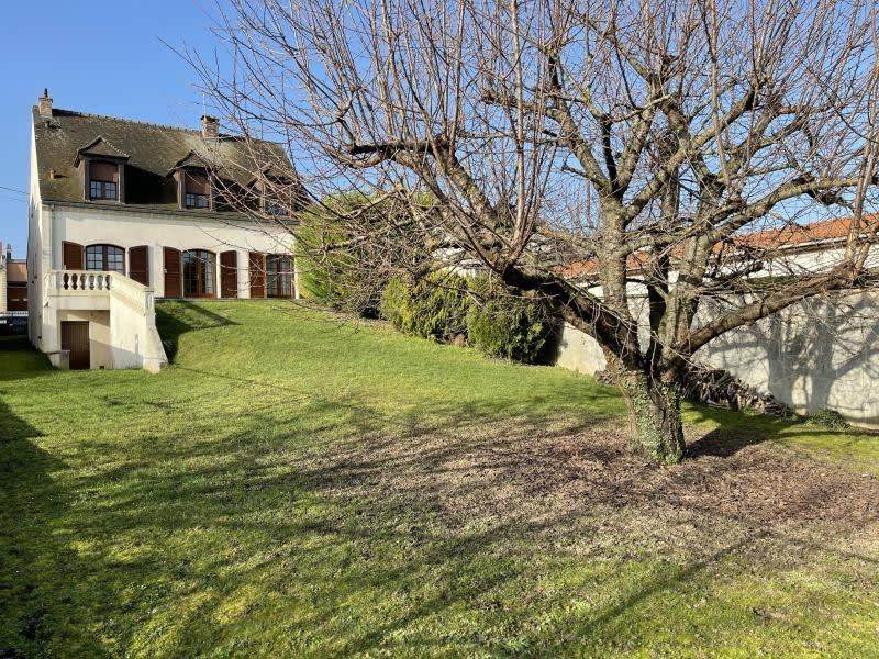 Sale house / villa Vitry sur seine 1080000€ - Picture 1