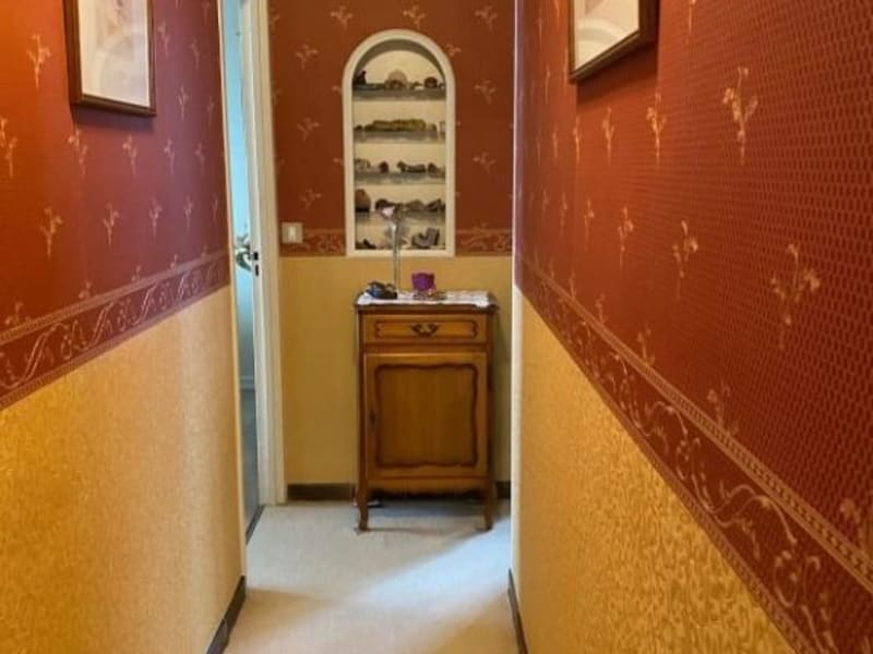 Vente appartement Villejuif 305000€ - Photo 5