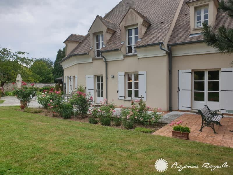 Vente maison / villa St germain en laye 1670000€ - Photo 2