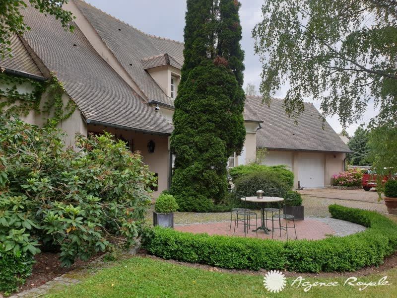 Vente maison / villa St germain en laye 1670000€ - Photo 6