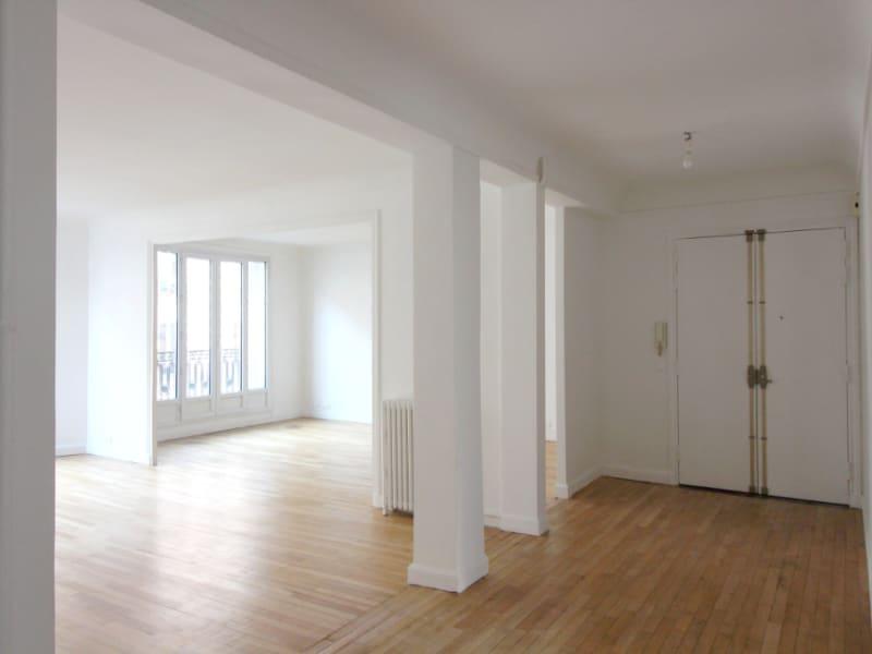Location appartement Levallois perret 3500€ CC - Photo 1