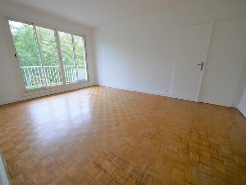 Rental apartment Vaucresson 1295€ CC - Picture 1