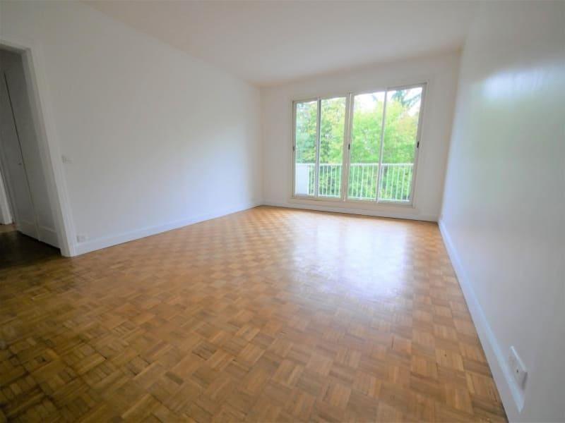 Rental apartment Vaucresson 1295€ CC - Picture 2