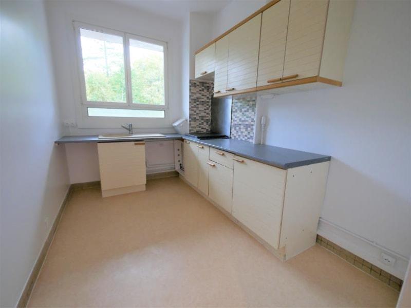 Rental apartment Vaucresson 1295€ CC - Picture 3