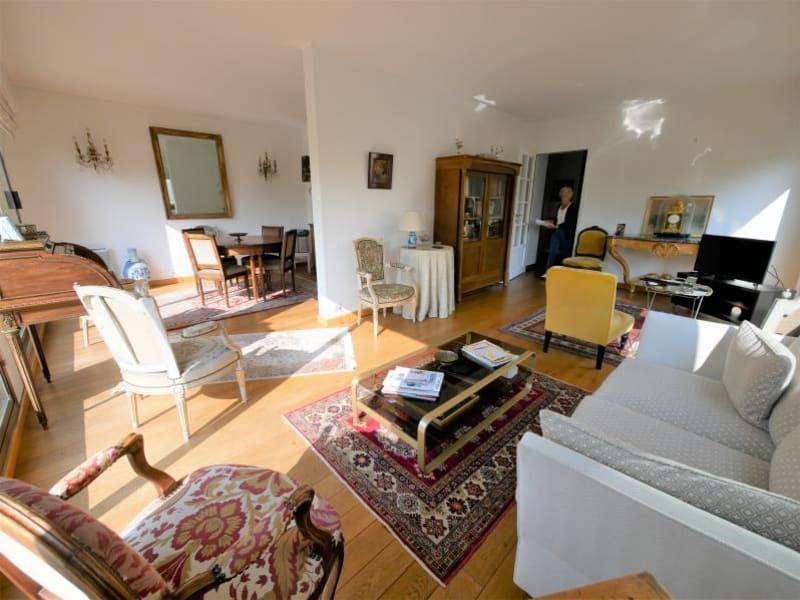 Sale apartment Garches 636000€ - Picture 2