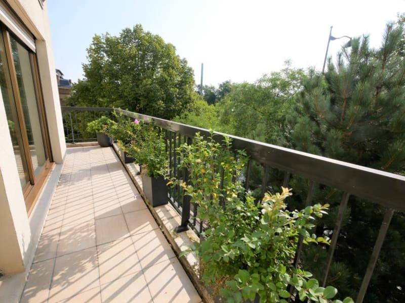 Sale apartment Garches 636000€ - Picture 4