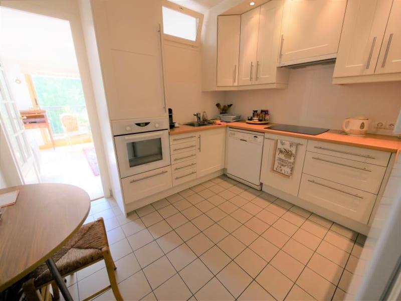 Sale apartment Garches 636000€ - Picture 5