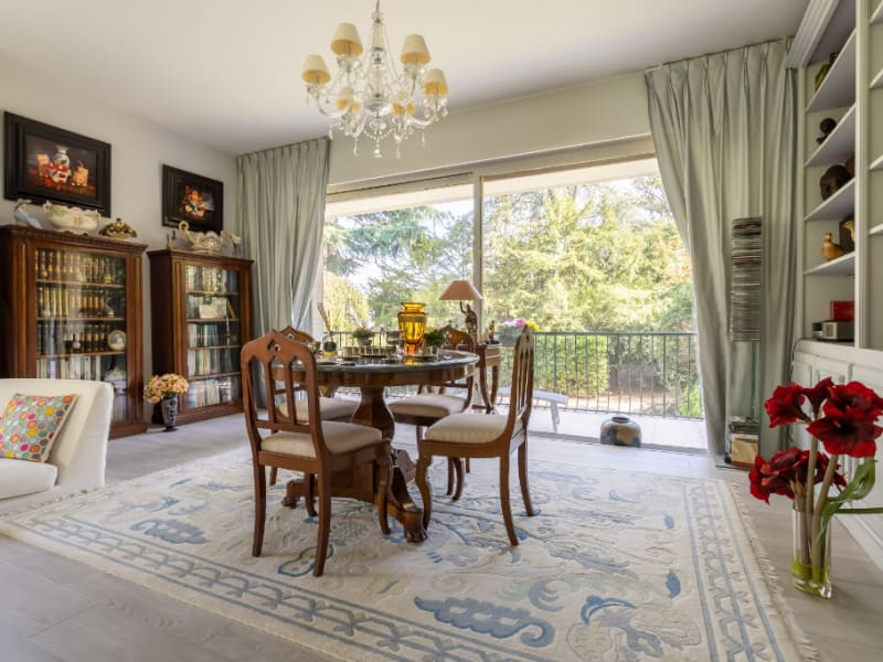 Vente appartement Garches 1 280 000€ - Photo 4