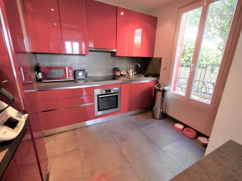 Vente de prestige maison / villa Garches 1026000€ - Photo 3