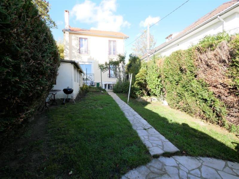 Vente de prestige maison / villa Garches 1026000€ - Photo 5