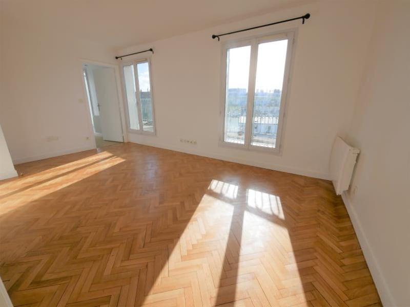 Rental apartment Boulogne billancourt 1195€ CC - Picture 2