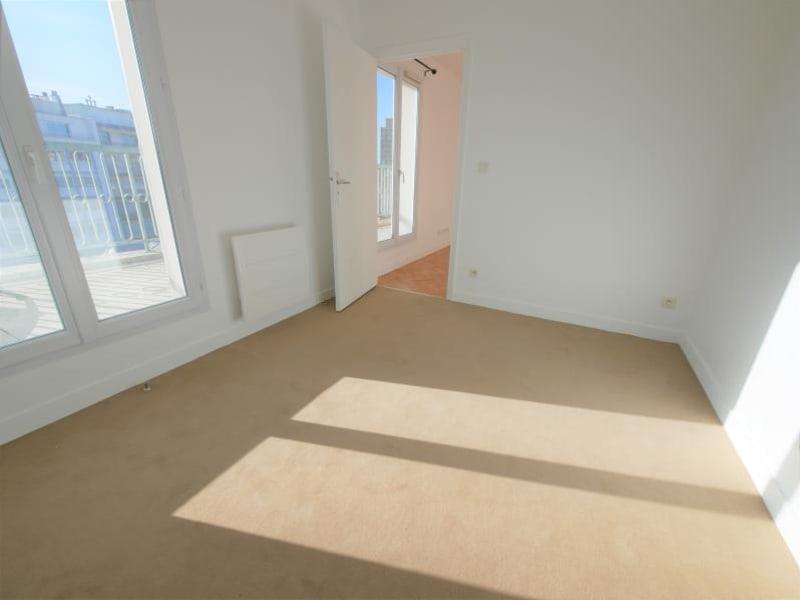 Rental apartment Boulogne billancourt 1195€ CC - Picture 3