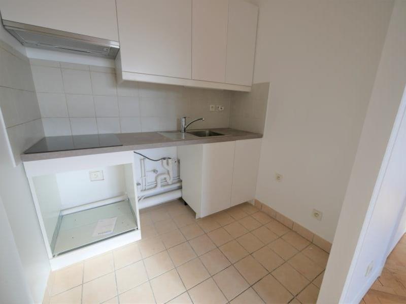 Rental apartment Boulogne billancourt 1195€ CC - Picture 4