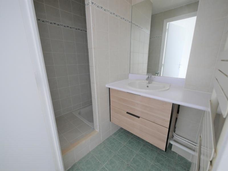 Rental apartment Boulogne billancourt 1195€ CC - Picture 5
