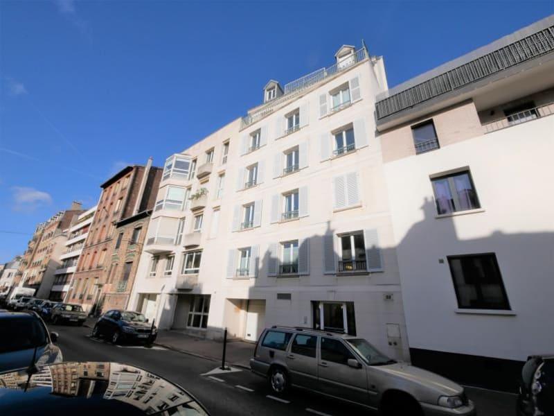 Rental apartment Boulogne billancourt 1195€ CC - Picture 7