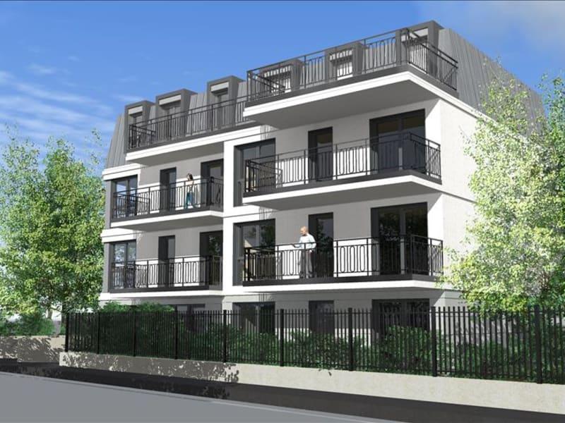 Deluxe sale house / villa Garches 1120000€ - Picture 2