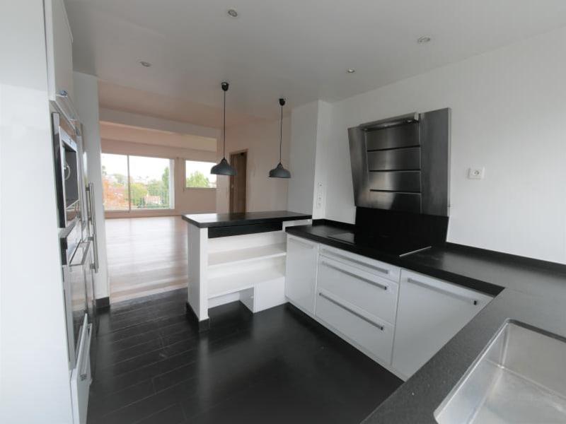 Sale apartment Garches 695000€ - Picture 2
