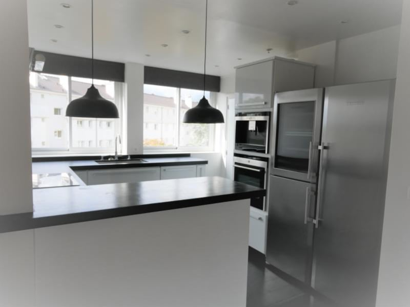 Sale apartment Garches 695000€ - Picture 5