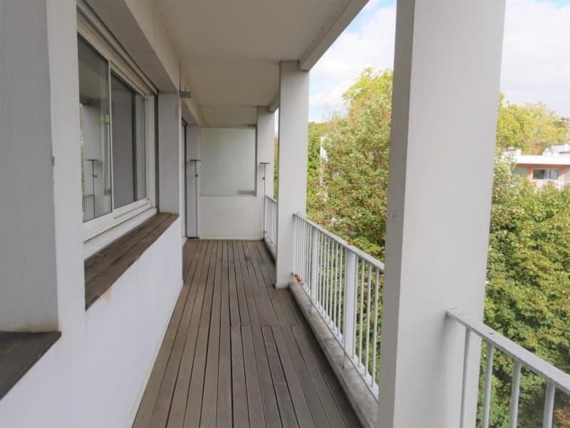 Sale apartment Garches 695000€ - Picture 6