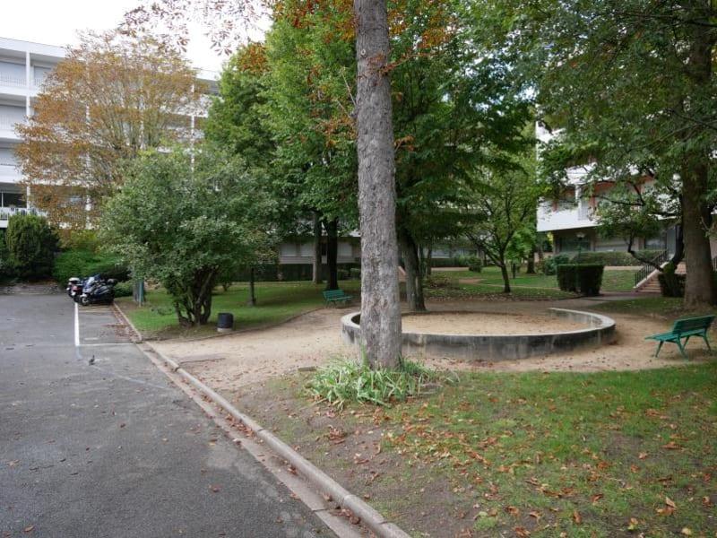 Sale apartment Garches 695000€ - Picture 11