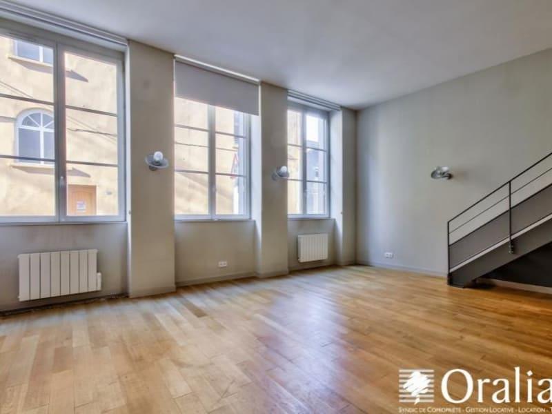 Vente appartement Caluire et cuire 390000€ - Photo 1