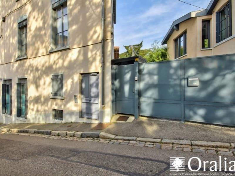Vente appartement Caluire et cuire 390000€ - Photo 9