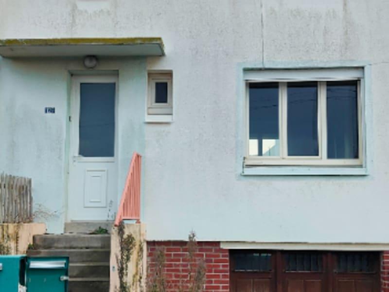 Rental house / villa Mers les bains 600€ CC - Picture 1