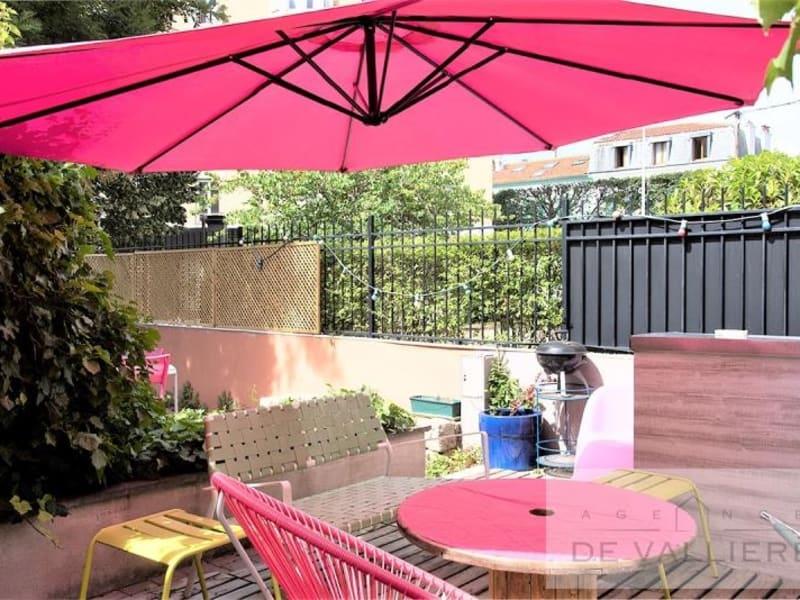 Deluxe sale apartment Nanterre 1295000€ - Picture 4