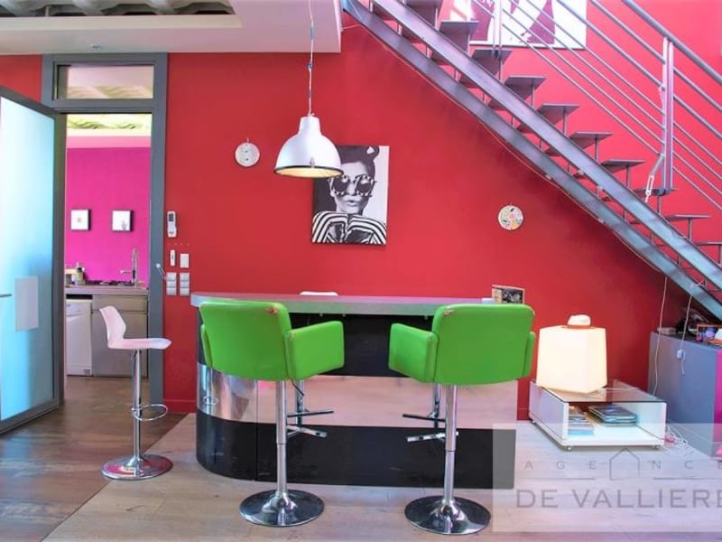 Deluxe sale apartment Nanterre 1295000€ - Picture 5