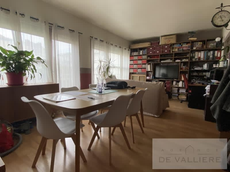 Vente appartement Nanterre 339 000€ - Photo 2