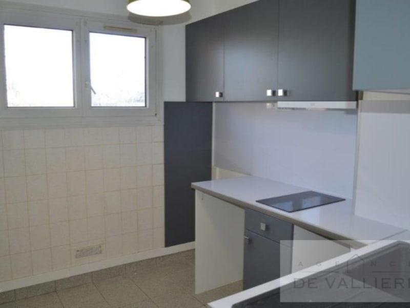 Vente appartement Nanterre 299000€ - Photo 6