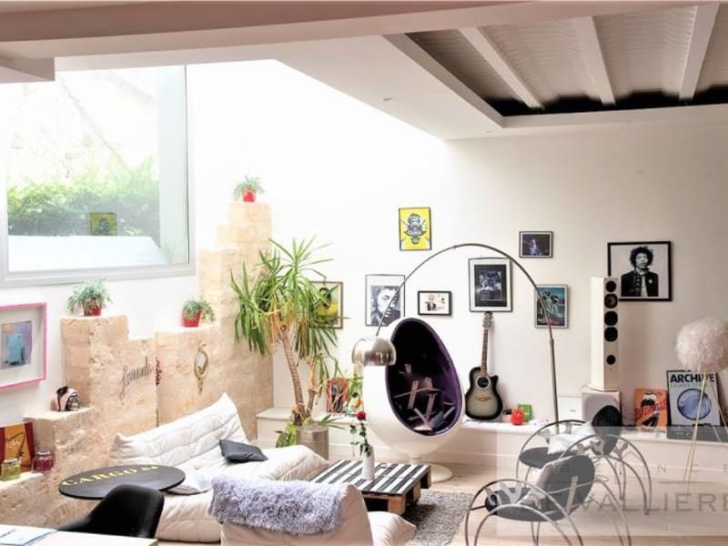 Vente de prestige maison / villa Nanterre 1295000€ - Photo 7