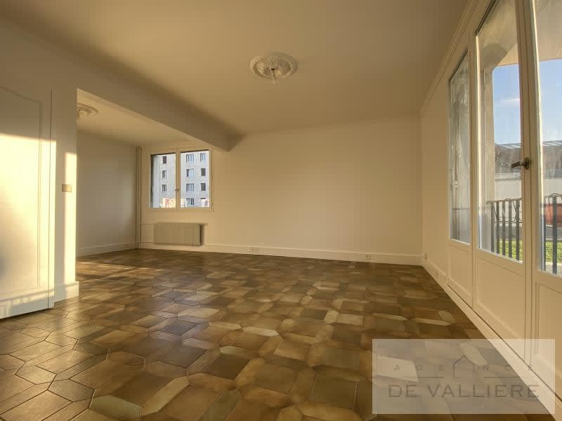 Vente appartement Nanterre 370 000€ - Photo 2