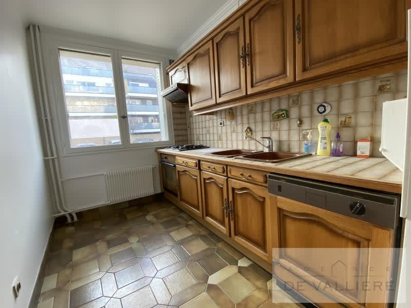 Vente appartement Nanterre 370 000€ - Photo 4