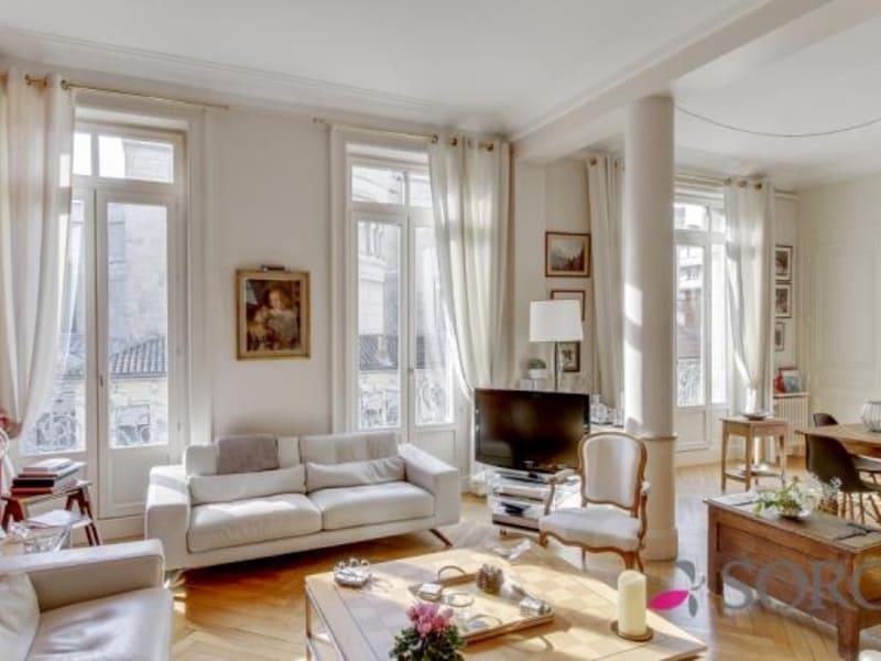 Lyon 03 - 5 pièce(s) - 150 m2 - 2ème étage