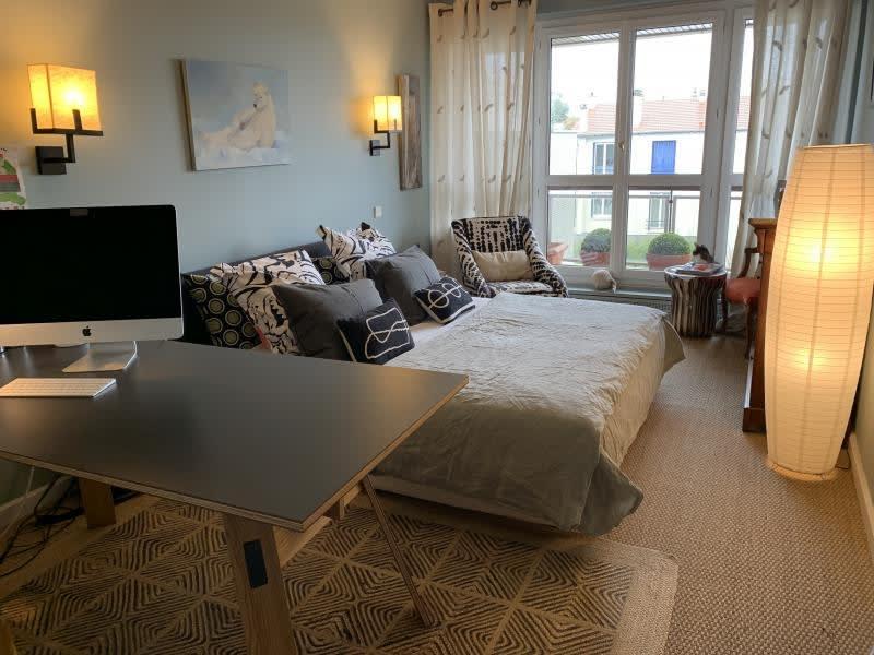 Sale apartment St cloud 1295000€ - Picture 5