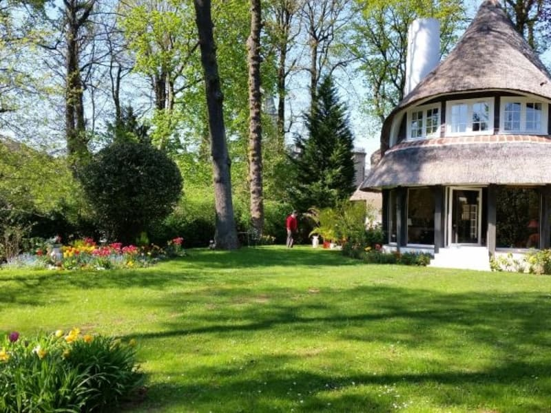 Sale house / villa Garches 1 950 000€ - Picture 1