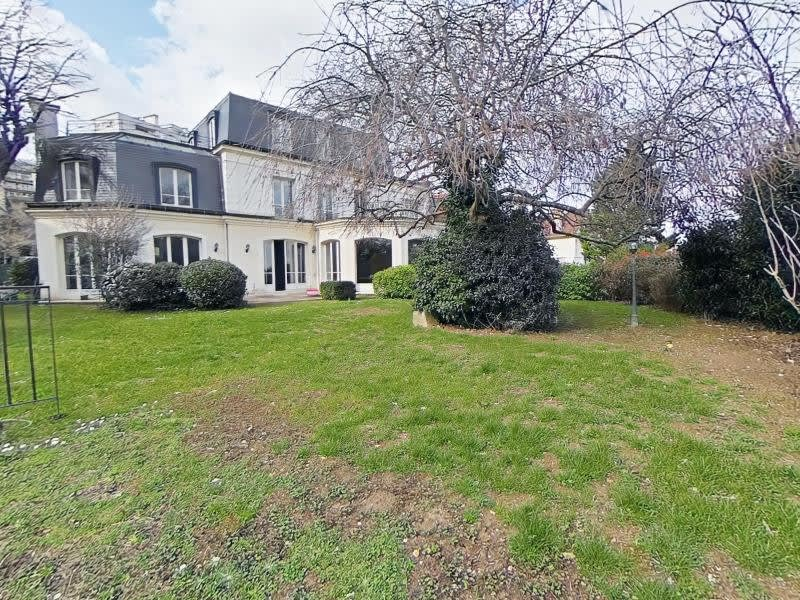 Sale house / villa St cloud 5 500 000€ - Picture 1
