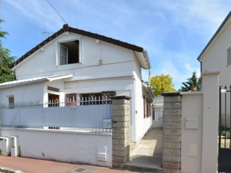 Sale house / villa Rueil malmaison 660000€ - Picture 1