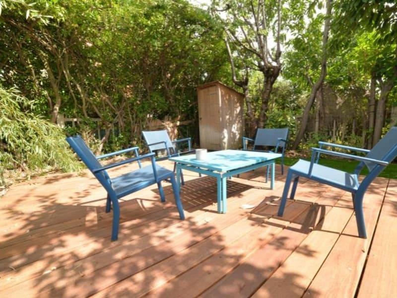 Sale house / villa Suresnes 841500€ - Picture 1