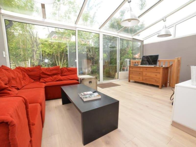 Sale house / villa Suresnes 841500€ - Picture 2