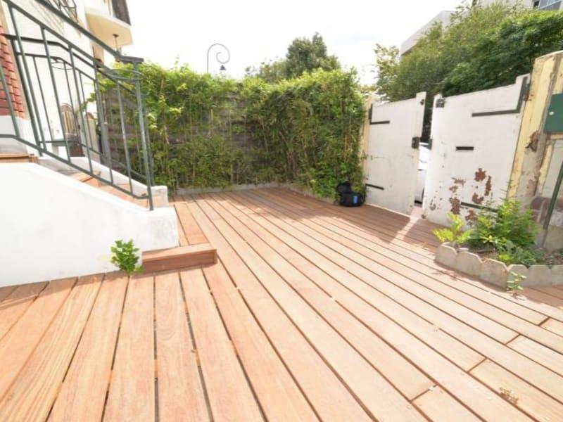 Sale house / villa Suresnes 841500€ - Picture 8