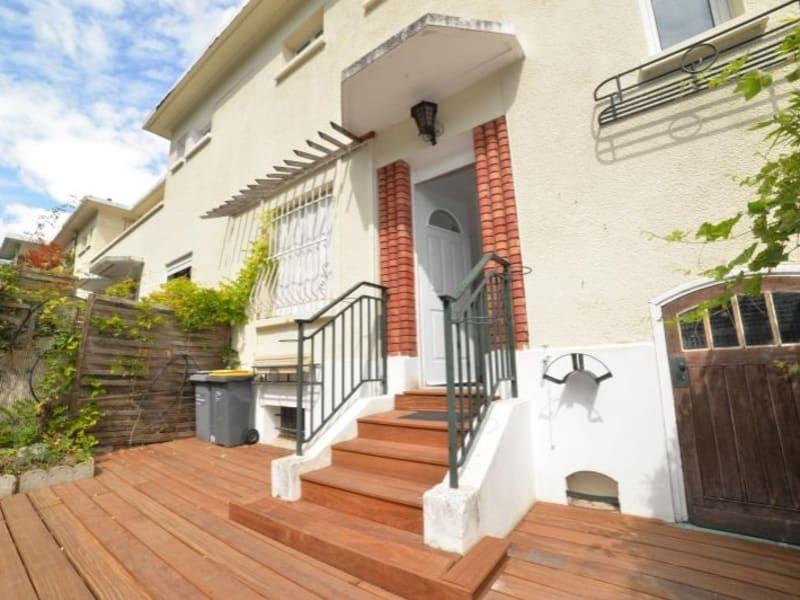 Sale house / villa Suresnes 841500€ - Picture 9