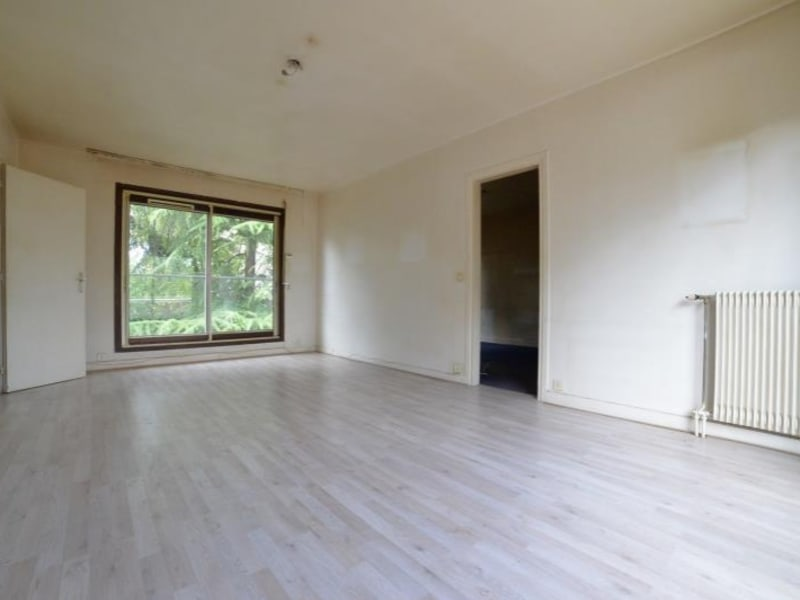 Vente appartement St cloud 530 000€ - Photo 1