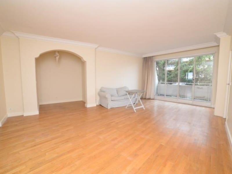 Vente appartement St cloud 725000€ - Photo 2