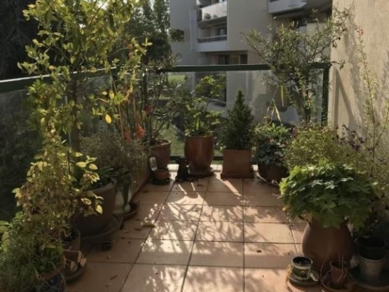 Vente appartement St cloud 550000€ - Photo 1