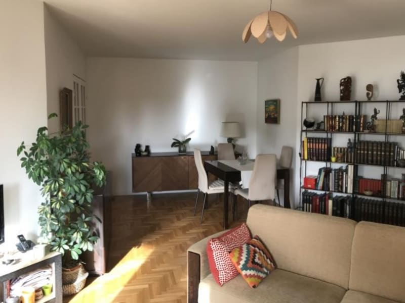 Vente appartement St cloud 550000€ - Photo 2