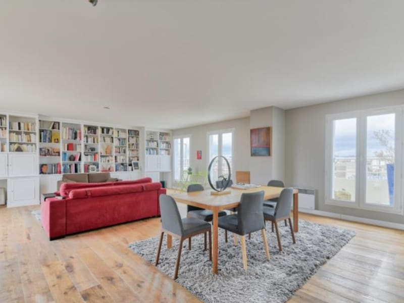 Vente appartement Colombes 936 000€ - Photo 2