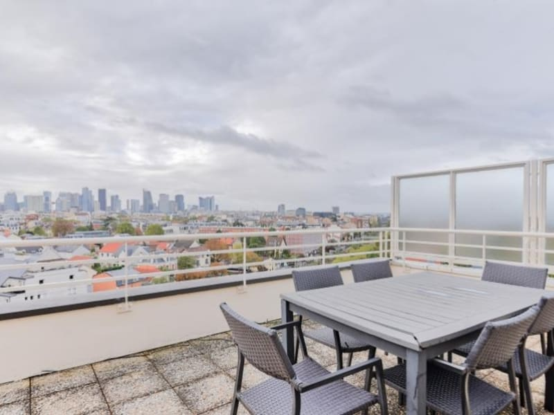 Vente appartement Colombes 936 000€ - Photo 3