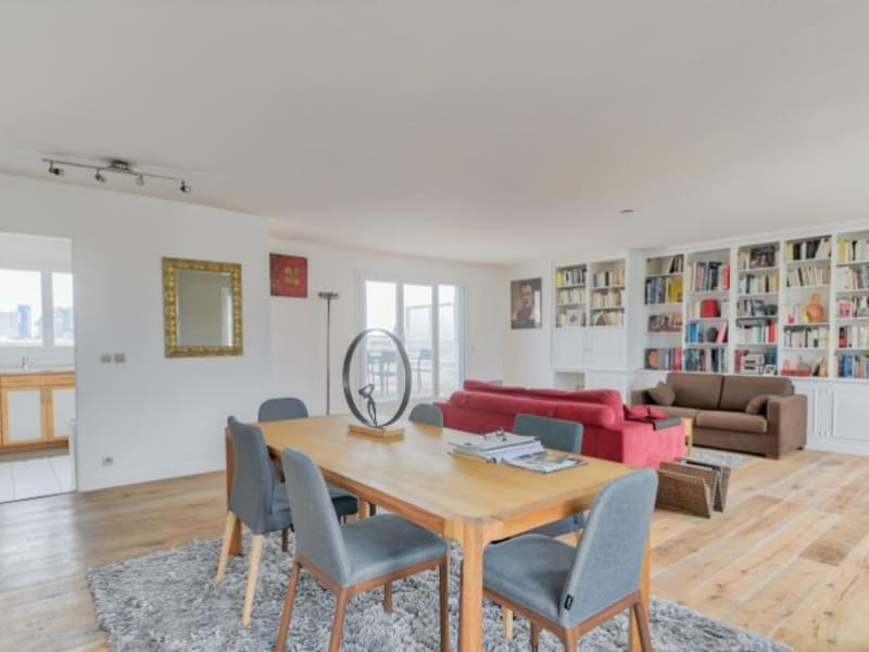 Vente appartement Colombes 936 000€ - Photo 4